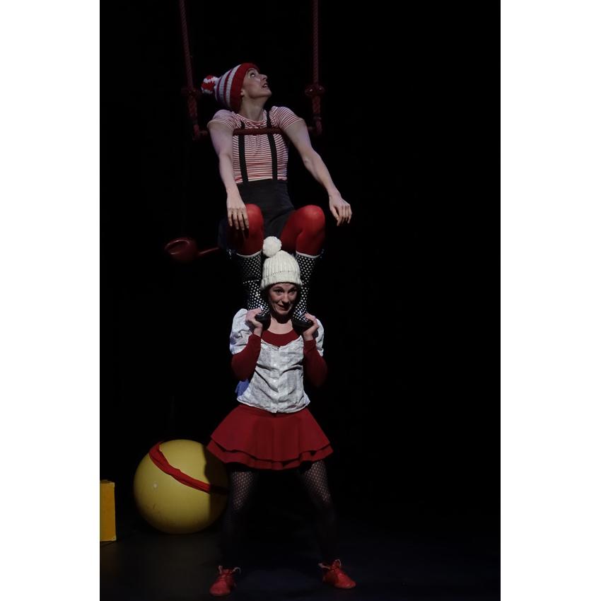 cirque 14
