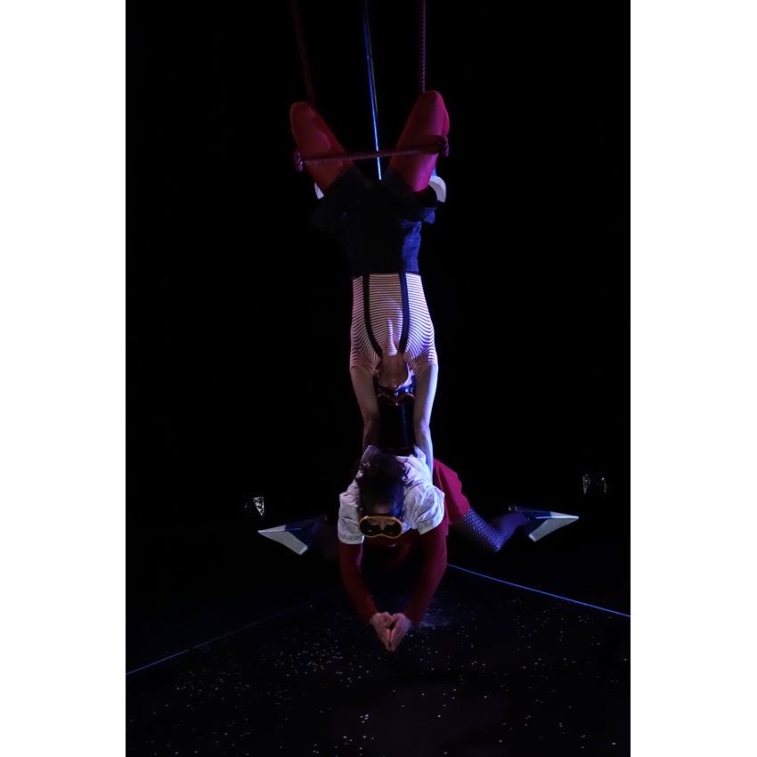 cirque 16